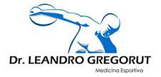 Logotipo Dr. Leandro Gregorut